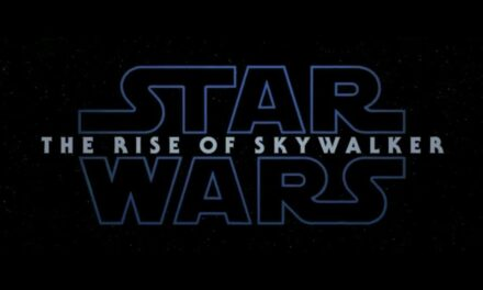 #Video Echa un vistazo al primer tráiler de Star Wars IX: The Rise of Skywalker